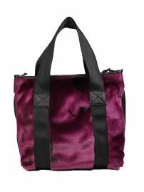 GG Weekend Bag - pink small