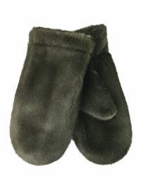Aput Mittens, Army
