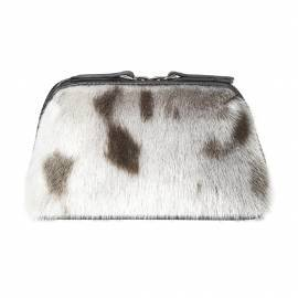 Ussing Cosmetic Pouch, Natur
