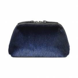 Ussing Cosmetic Pouch, Blå