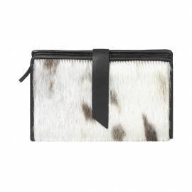Ussing Wallet, Natur